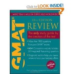 Review Of The New GMAT Official Guide 13th Edition